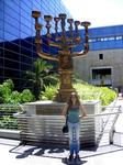 Аэропорт. первые шаги по Израилю