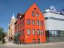 """Вот в таком """"голландском"""" стиле построили офисный центр нефтянники"""