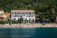 Фото отеля Apollon Hotel