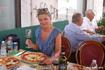 эту неаполитанскую пиццу маргарита ди буффало я не забуду никогда!!! самая вкусная пицца в мире!