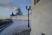стены Тобольского Кремля