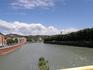Верона. Река Адидже