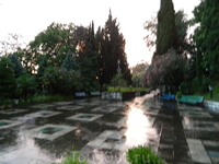 Непрерывные дожди