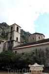 Церквей в Старом Которе немало, практически все они открыты для посетителей. Две самые популярные конфессии - католичество и православие, католических ...