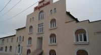 Фото отеля Отель Маракеш