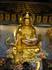 золотая богиня Гуанинь