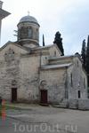 Новый Афон, Храм Симона Канонита