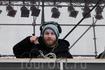 DJ настроения фестиваля Quiksilver New Star invitational в Игоре