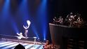 Отдельное огромное удовольствие - финский цирк! Ни одного свободного места - публика вся сплошь местные жители - и родители с детьми и целыми классами ...