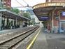 Камольи, вокзал