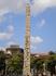 Обелиск Константина. Колосс (Ажурная каменная колонна) был построен из каменных блоков по приказу императора Константина VII в честь памяти своего деда ...