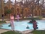 фонтан у Нарзанной галереи