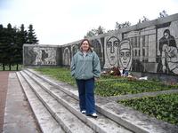 На Пулковских высотах