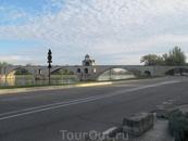 мост Сен-Бенезе XII век.