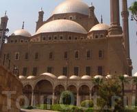 Мечеть Мухаммеда Али в каирской Цитадели
