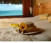 Beachcomber Inter-Continental Resort Bora Bora
