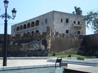 Дворец Алькасар-де-Колон