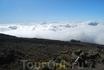 мауи над облаками