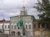 Фотография Архангельское подворье Соловецкого монастыря