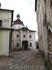 церковь Кирилла Белозерского. Сейчас действующая