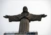 В 1959 году состоялось открытие 28-метровой статуи, стоящей на высоком постаменте (высота – 84 м) на южном берегу реки Тежу. У подножия находится просторная ...