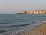 Пляж в Чефалу