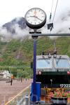 в 9:45 поезд отправляется из Флома в Мирдал, нас ждёт захватывающее приключение по Фломской железной дороге...