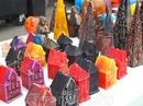...конечно, напоминающие об этих известнейших домах на Брюггене
