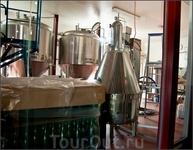 Часть пивоварни
