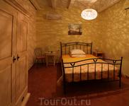 Нам посчастливилось ночевать в очаровательном семейном отеле Агра Кальпик в хорватской глубинке.
