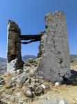 Старинные ветряные мельницы - достопримечательность Ялыкавака.