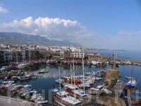 Туристический центр города: многоликая Кирения.