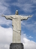 статуя Христа Спасителя