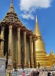 Храмы и пагоды