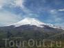 вершины Эльбруса не всем открываются во всем красе, нам повезло!