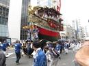 В Японию на Гион Мацури!