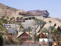отель на горе