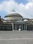 Капелла Святого Януария в Неаполе
