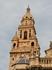 Колокольня собора была построена позднее, в  период между 1521 y 1793 годами и является несомненным символом города. Ее высота 93 метра и она является ...