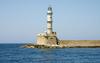 Фотография Турецкий маяк Ханьи
