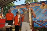 Фестиваль рыбной ловли Ладожские шхеры