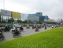 Мотоциклы в Хошимине