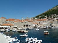 Красивейший Старый Дубровник!