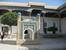 Ансамбль Баха ад-Дин принял характерные для XVI в. формы сочетания некрополя с обрядовым зданием; в 1544 г. ханом Абд ал-Азизом I захоронение шейха было оформлено в виде наземного склепа — дахмы с мра