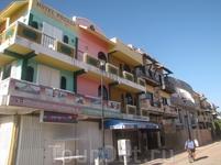 всюду гламур. Это курорт Плайя дель Кармен