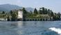 Isola Bella – один из Борромейских островов озера Маджоре. В 1632 году Карл III из семейства Борромео приступил к строительству на острове роскошной загородной резиденции.