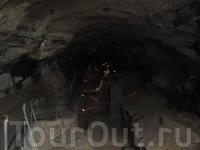 пещера Гар Далам