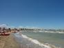 Вот такое море.. Ну и что, что мелкое, зато очень теплое..