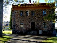 Замок Кропоткина