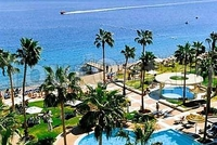 Фото отеля Le Meridien Eilat